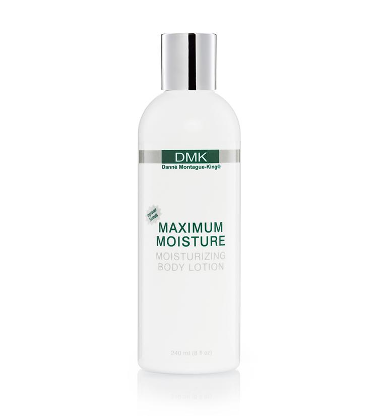 Maximum Moisture - Skin Care Product by DMK